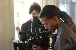 bongani sony f3 cinematographer